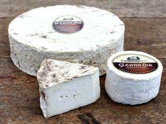 Gleann Oir- Cooleeney Farm, Ireland. Goat cheese