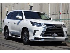 Prices are affordable being reasonable and with the ample options of car make and models available, there are various options available with a given customer where his or her preferences are duly met.The freight rates arranged are the best along. Lexus Lx570, Used Suv, Japanese Used Cars, Mitsubishi Pajero, Car Prices, Car Makes, Models, Paper, Vehicles