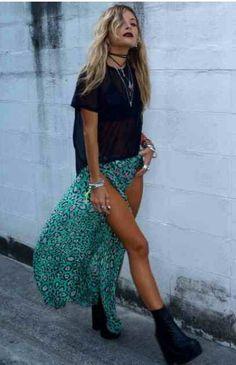 // Pinterest @esib123 //  #style #inspo summer nights style