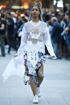 Gypsy Sport Spring/Summer 2018 Ready To Wear   British Vogue
