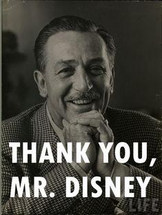 Thank you Walt!