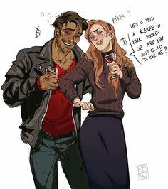 Robert Small & Mary Christiansen - Dream Daddy