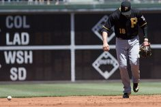 Do hard-hit balls produce more errors?