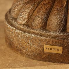 All of our fountains are stamped with the Bernini seal. Bernini Fountains are also hand-finished for a beautiful rustic look, no two fountains are exactly alike!  #Bernini #fountains #BerniniFountains #fountain #home #garden #homeandgarden #relax #serene #water #lawn #patio #sandiego #california #photoshoot #videoshoot #behindthescenes #bts #QVC #QVCgarden #outdoor #outdoors #green #water #sunny #sunshine #backyard #gardenfountain