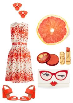 """""""Untitled #863"""" by sarah-renea22 ❤ liked on Polyvore featuring Office and Kate Spade"""