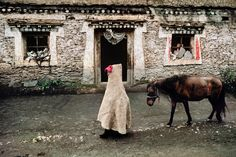 The Power of Solitude – Steve McCurry's Blog