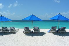 Shoal Beach - Anguilla by SGillard, via Flickr