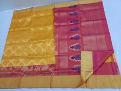 Kanchipuram Bridel weare silks sarees at Kanjivaram Sarees, Kanchipuram Saree, Silk Sarees, Picnic Blanket, Outdoor Blanket, Women Wear, Pajama Pants, Bridal Sarees, How To Wear
