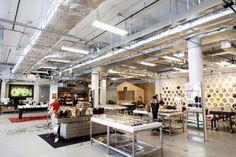 Treasure & Bond boutique, NewYork   The VM Space