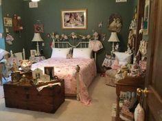 Room Ideas Bedroom, Bedroom Inspo, Bedroom Decor, Dream Rooms, Dream Bedroom, Indie Room, Pretty Room, Room Goals, Aesthetic Room Decor