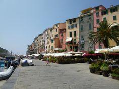 Portovenere, Liguria Italia (Luglio)