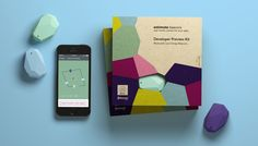 """""""..Estimote product works best with a larger the network, but still uses a PULL strategy. The service needs unlocks, downloads and interacting with different apps creating a lot of friction to users . How do you change to a PUSH strategy where the information towards the user in a way it doesn't feel as spam, and it respects their privacy?.."""""""