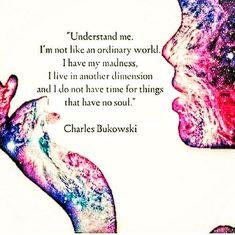 Charles Bukowski | Alexandra Meehan on Twitter