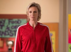 Glee Scoop: Jane Lynch Confirms Sue Is Moving to NYC! | E! Online