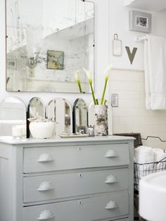 bathroom bliss. sfgirlbybay