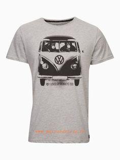 LICENCES T-shirt imprimé Volkswagen - homme vetements - 3331000