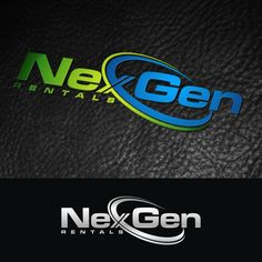 NexGen Rentals - Create a logo & identity package for NexGen Rentals.a new technology start up in Oil & Gas Battery Logo, Logo Samples, Logo Design Trends, Oil And Gas, Create A Logo, Identity, Medical, Logos, Illustrations
