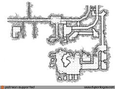 My Private Jakalla - Map 1G | Dyson Logos on Patreon