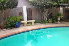 Private Home off Bayfront + Pool in Corpus Christi