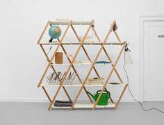 Set / Stephanie Hornig