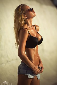 I. Want. That. Body.