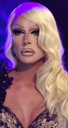how to look like raven queen