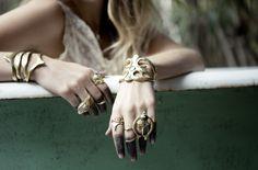 Jessica Seaton jewelry