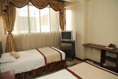 Central Park Hotel in Nairobi, Kenya: Book online on Jovago.com