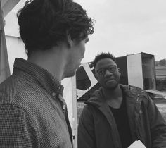 """""""The amazing Kelvin Jones is ending the show with a song, despite getting on the wrong train & ending up in Grimsby. Popular Shows, Acting Skills, Festival 2016, Benedict Cumberbatch, Fangirl, Handsome, Hipster, Shit Happens, Celebrities"""