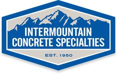 Intermountain Concrete Specialties carries surface sealers and penetrating sealers for all types of concrete projects.