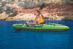 Amazon.com : INTEX Challenger K1 Inflatable Kayak Kit with Paddle & Pump : Sports & Outdoors