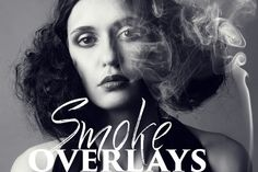 50 Smoke Effect Overlays Actions by Creative Stuff on Creative Market