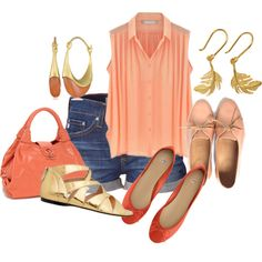 """Making It Simple"" by bennaob on Polyvore"