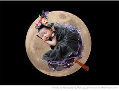 autumn baby portrait ideas - Google Search