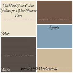 dial up the volume on your home's colornixing the neutrals and