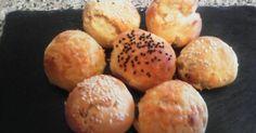 Ελληνικές συνταγές για νόστιμο, υγιεινό και οικονομικό φαγητό. Δοκιμάστε τες όλες Greek Recipes, Donuts, Muffin, Breakfast, Food, Frost Donuts, Morning Coffee, Beignets, Essen