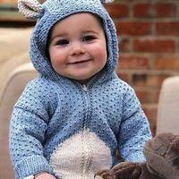 ***Мамы-мастерицы*** Вяжем и шьем для малышей