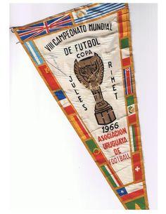 1966 World Cup, Breakfast Nook, Uruguay