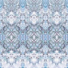 Timorous Beasties Marble Damask Wallpaper - Blues ($1,020) ❤ liked on Polyvore featuring home, home decor, wallpaper, blue damask wallpaper, blue pattern wallpaper, heart wallpaper, contemporary home decor and damask wallpaper