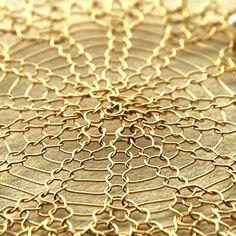 9 Wire Crochet Patterns how to crochet wire jewelry PDF by Yoola
