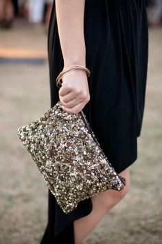 Sometimes a little sparkle goes a long way.