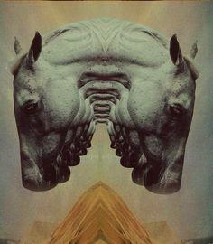 artwork by. Leif Podhajsky