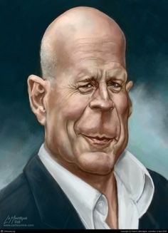 Walter Bruce Willis, better known as Bruce Willis, is an American actor, producer, and singer. His career began on the Off-Broadway stage and then in television in the 1980s, most notably as David ...  Born: March 19, 1955 (age 59), Idar-Oberstein, Germany.  Spouse: Emma Heming (m. 2009), Demi Moore (m. 1987–2000).  Children: Rumer Willis, Tallulah Belle Willis, Scout LaRue Willis, Mabel Ray Willis, Evelyn Penn Willis.