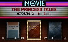 Make beautiful HD movies anywhere with iMovie, the fast and fun moviemaking app that puts everything you need to tell your story at your fingertips. Browse and play projects in the Marquee view. Create spectacular trailers and thrilling home movies in minutes.* And share your finished projects with the world