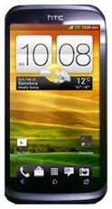HTC Desire X preview