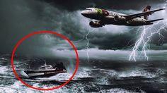 Reaparece un barco extraviado en el Triángulo de las Bermudas hace 90 añ...