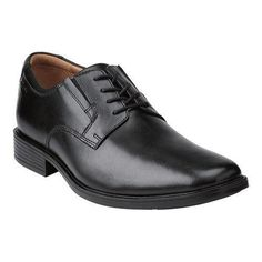 Men's Clarks Tilden Plain Toe Oxford