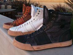 Become a Backer: http://www.kickstarter.com/projects/insoul/insoul-dress-sneakers