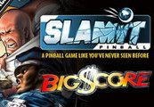 Big Score is based around a classic story of police vs. criminals in a fight for a big score. The fantastic action will leave you breathless and will pump-up your adrenaline while you are rescuing your ball, trying to hit that last glowing target.