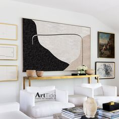 Large Canvas Art, Abstract Canvas, Oil Painting On Canvas, Your Paintings, Beautiful Paintings, Decoration, Art Decor, Home Decor, One Photo